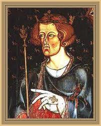 Edward I (1239 – 1307)