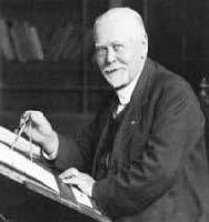 Magnus Volk (1851 - 1937)
