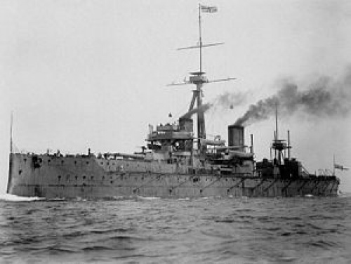 On Tuesday 30 June 1914 eight giant battleships anchored off West Brighton and a naval seaplane from the hangar at Volk's Railway flew over.  No-one realised that within a few weeks this squadron would, as part of the Home Fleet, be challenging the German navy and that hundreds of the sailors would die.